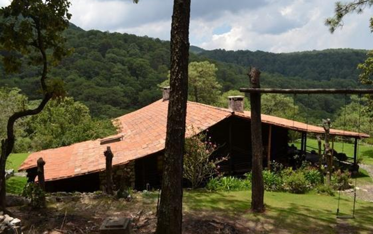 Foto de terreno habitacional en venta en  , mazamitla, mazamitla, jalisco, 508889 No. 03