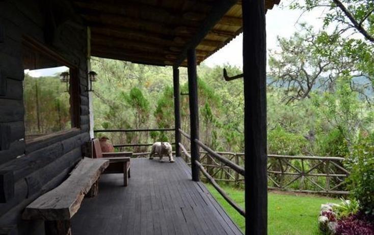 Foto de terreno habitacional en venta en  , mazamitla, mazamitla, jalisco, 508889 No. 04