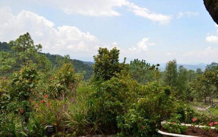Foto de terreno habitacional en venta en  , mazamitla, mazamitla, jalisco, 508889 No. 10