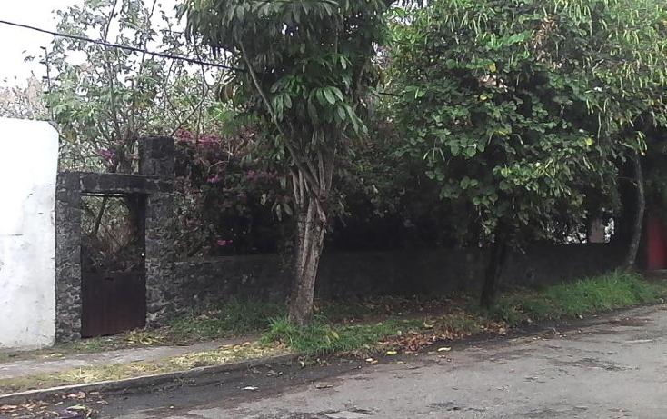 Foto de terreno habitacional en venta en  104, reforma, cuernavaca, morelos, 1923372 No. 02