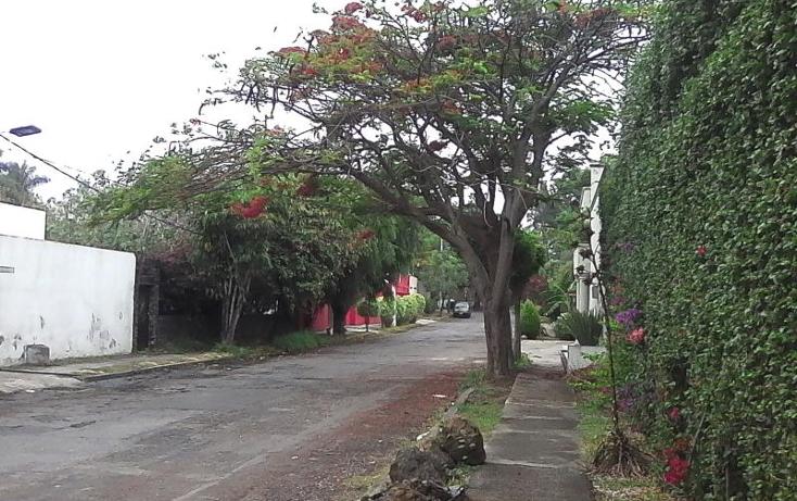 Foto de terreno habitacional en venta en  104, reforma, cuernavaca, morelos, 1923372 No. 04