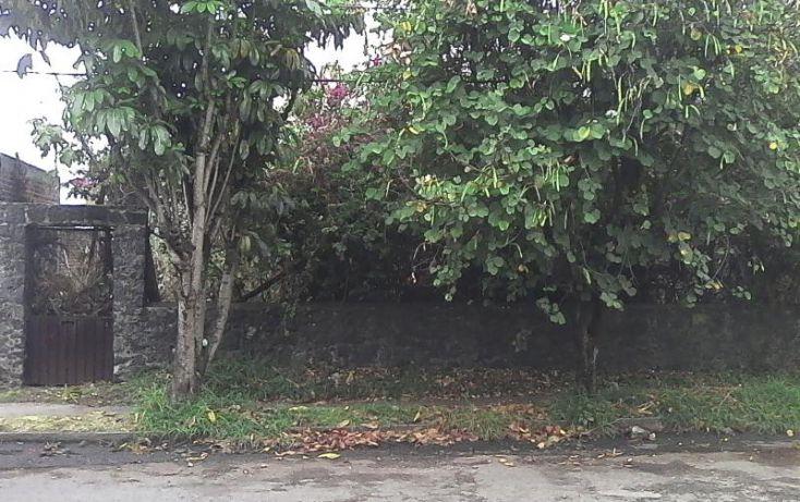 Foto de terreno habitacional en venta en mazatepec 104, reforma, cuernavaca, morelos, 1923372 no 05