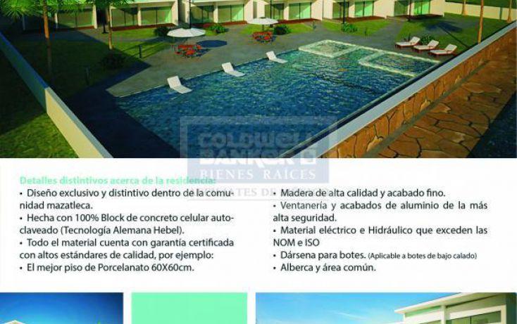 Foto de casa en condominio en venta en mazatlan el cid, el cid, mazatlán, sinaloa, 1968257 no 04