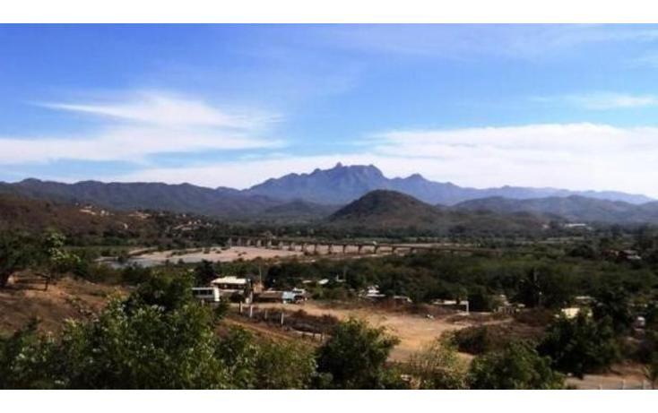 Foto de terreno comercial en venta en  , mazatlán (gral. rafael buelna), mazatlán, sinaloa, 1125443 No. 01