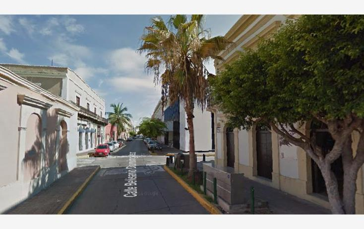 Foto de edificio en venta en  , mazatlan ii, mazatlán, sinaloa, 857087 No. 01