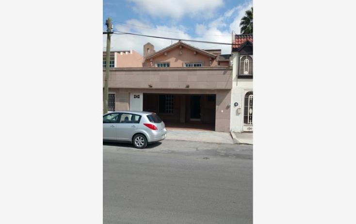 Foto de casa en venta en mc allen 405, puerta del norte fraccionamiento residencial, general escobedo, nuevo león, 2679249 No. 02