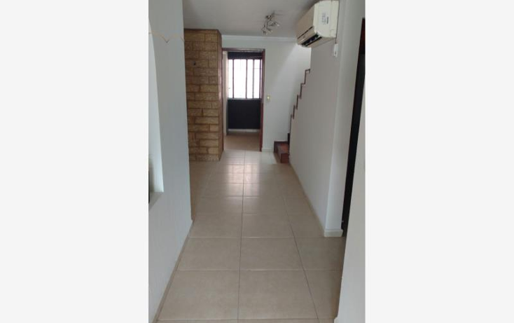 Foto de casa en venta en mc allen 405, puerta del norte fraccionamiento residencial, general escobedo, nuevo león, 2679249 No. 11