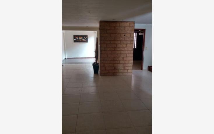 Foto de casa en venta en mc allen 405, puerta del norte fraccionamiento residencial, general escobedo, nuevo león, 0 No. 03