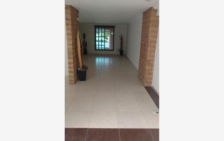 Foto de casa en venta en mc allen 405, puerta del norte fraccionamiento residencial, general escobedo, nuevo león, 0 No. 05
