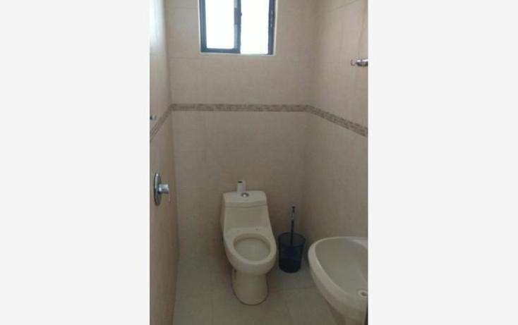 Foto de casa en venta en mc allen 405, puerta del norte fraccionamiento residencial, general escobedo, nuevo león, 0 No. 12