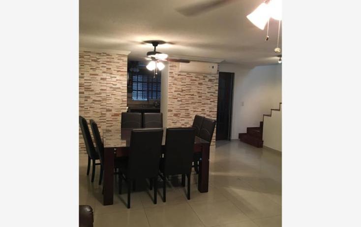 Foto de casa en venta en mc allen 407, puerta del norte fraccionamiento residencial, general escobedo, nuevo león, 0 No. 03