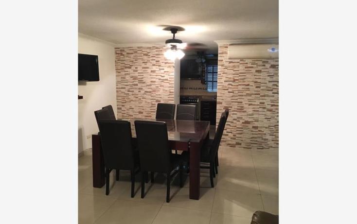 Foto de casa en venta en mc allen 407, puerta del norte fraccionamiento residencial, general escobedo, nuevo león, 0 No. 04