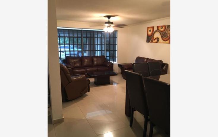 Foto de casa en venta en mc allen 407, puerta del norte fraccionamiento residencial, general escobedo, nuevo león, 0 No. 05