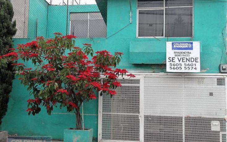 Foto de casa en venta en mdicos 42, el sifón, iztapalapa, df, 2564461 no 01