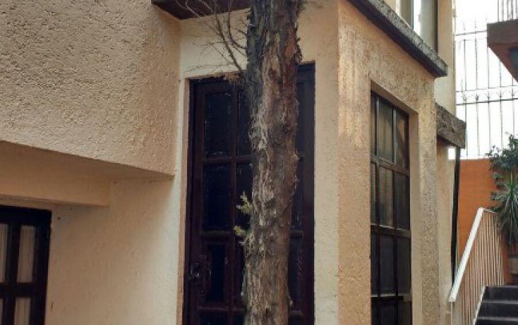 Foto de casa en condominio en renta en mecacalco, cantera puente de piedra, tlalpan, df, 1709570 no 01
