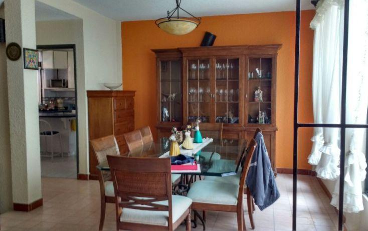 Foto de casa en condominio en renta en mecacalco, cantera puente de piedra, tlalpan, df, 1709570 no 04