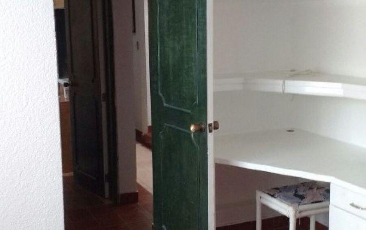 Foto de casa en condominio en renta en mecacalco, cantera puente de piedra, tlalpan, df, 1709570 no 05