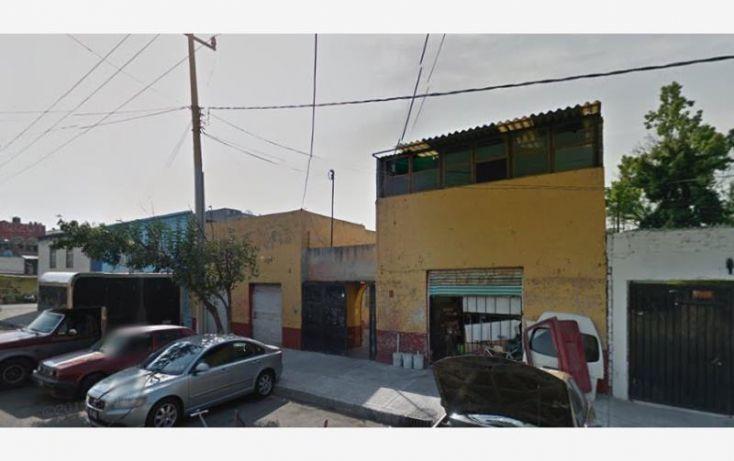 Foto de departamento en venta en mecanicos 1, morelos, cuauhtémoc, df, 1807424 no 02