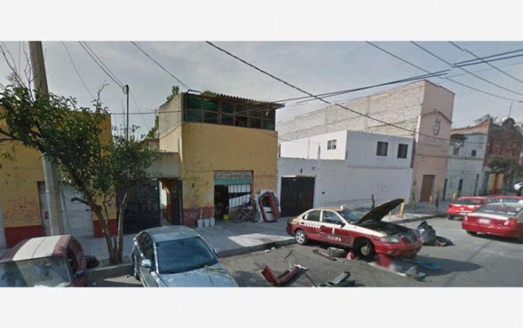 Foto de departamento en venta en mecanicos 1, morelos, cuauhtémoc, df, 1807424 no 03