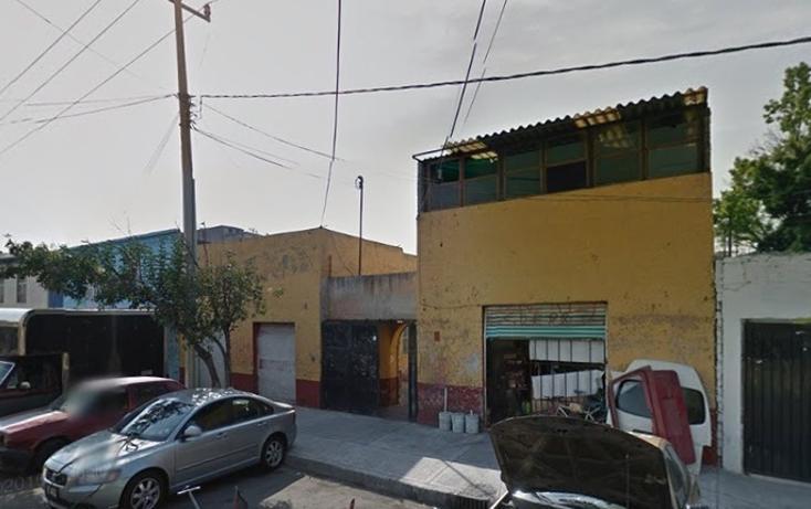 Foto de departamento en venta en mecanicos , morelos, cuauhtémoc, distrito federal, 1485101 No. 02