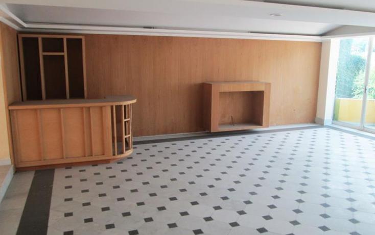 Foto de casa en venta en medano 00, insurgentes cuicuilco, coyoac?n, distrito federal, 1900364 No. 06