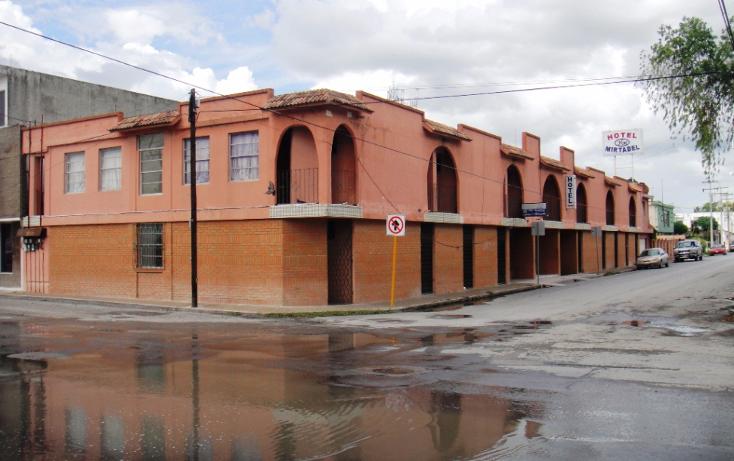 Foto de edificio en renta en  , medardo gonzalez, reynosa, tamaulipas, 1773866 No. 01