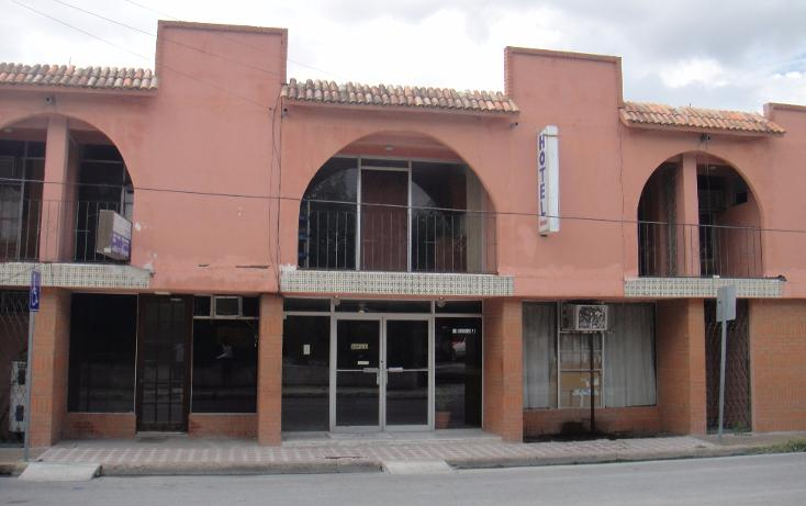 Foto de edificio en renta en  , medardo gonzalez, reynosa, tamaulipas, 1773866 No. 02
