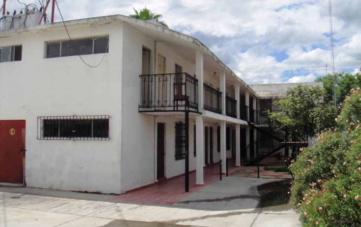 Foto de edificio en renta en  , medardo gonzalez, reynosa, tamaulipas, 1773866 No. 13