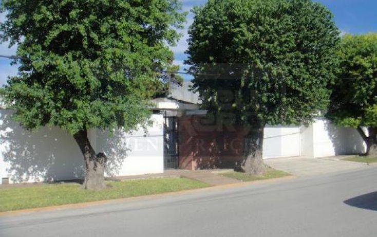 Foto de casa en venta en, medardo gonzalez, reynosa, tamaulipas, 1836880 no 01