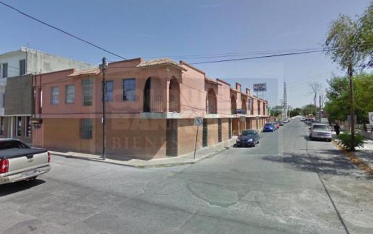Foto de edificio en venta en  , medardo gonzalez, reynosa, tamaulipas, 1838842 No. 02