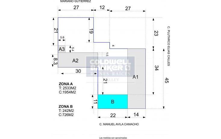 Foto de edificio en venta en  , medardo gonzalez, reynosa, tamaulipas, 1838842 No. 08