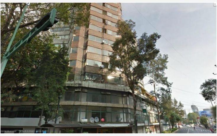 Foto de oficina en venta en medellin 1, roma norte, cuauhtémoc, df, 1807342 no 01