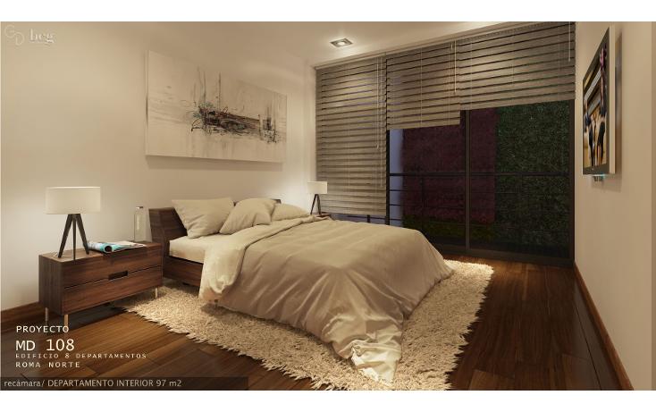 Foto de departamento en venta en medellín 108, roma norte, cuauhtémoc, distrito federal, 2410672 No. 05