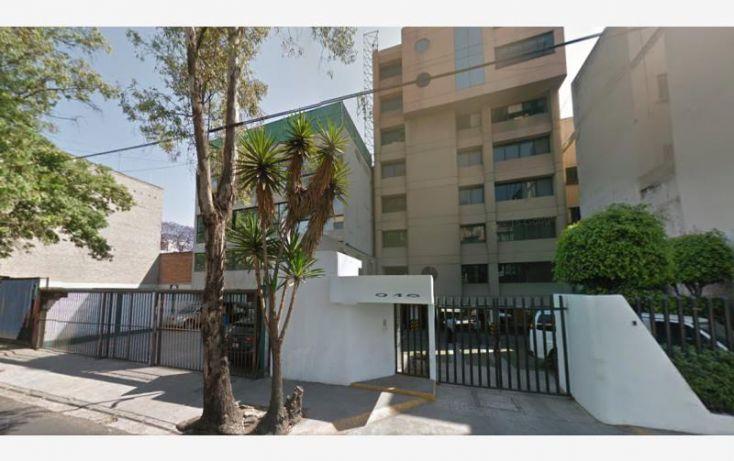 Foto de departamento en venta en medellin 340, roma sur, cuauhtémoc, df, 2023594 no 02