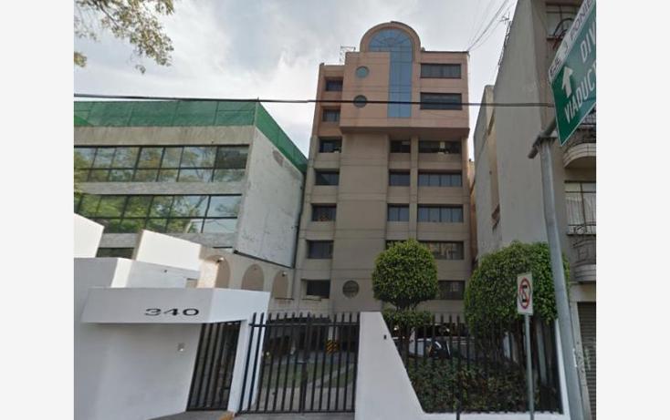 Foto de departamento en venta en medellin 340, roma sur, cuauhtémoc, distrito federal, 0 No. 01