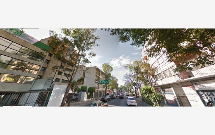 Foto de departamento en venta en medellin 340, roma sur, cuauhtémoc, distrito federal, 0 No. 02