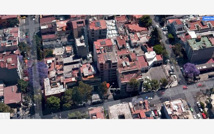 Foto de departamento en venta en medellin 340, roma sur, cuauhtémoc, distrito federal, 0 No. 04