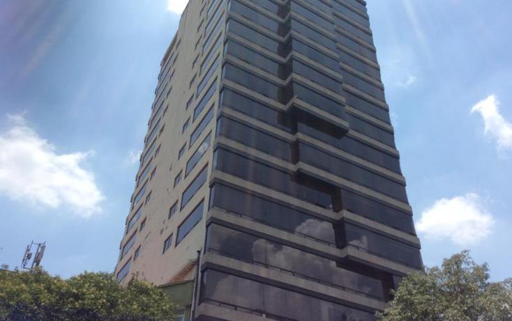 Foto de departamento en renta en medellin 43, condesa, cuauhtémoc, distrito federal, 2711226 No. 01