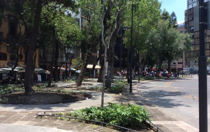 Foto de departamento en renta en medellin 43, condesa, cuauhtémoc, distrito federal, 2711226 No. 07