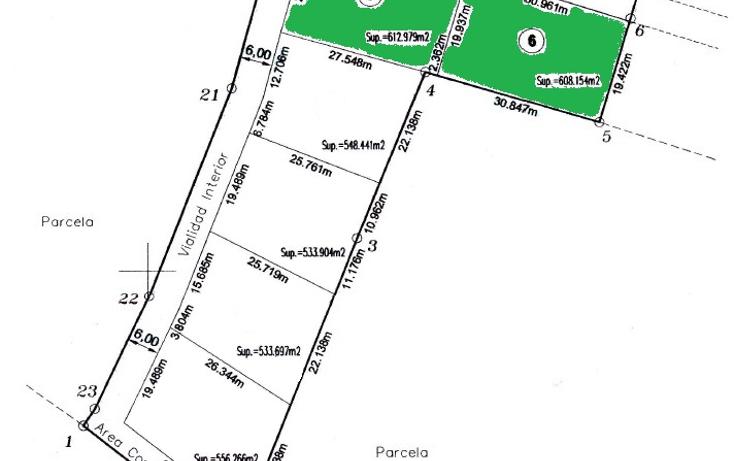 Foto de terreno habitacional en venta en  , medellin de bravo, medellín, veracruz de ignacio de la llave, 1106461 No. 06