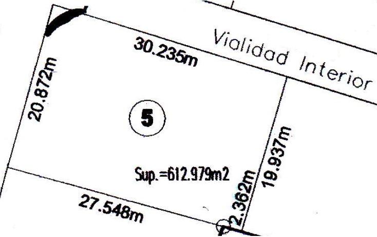 Foto de terreno habitacional en venta en  , medellin de bravo, medellín, veracruz de ignacio de la llave, 1106461 No. 07