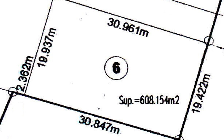 Foto de terreno habitacional en venta en  , medellin de bravo, medellín, veracruz de ignacio de la llave, 1106461 No. 08