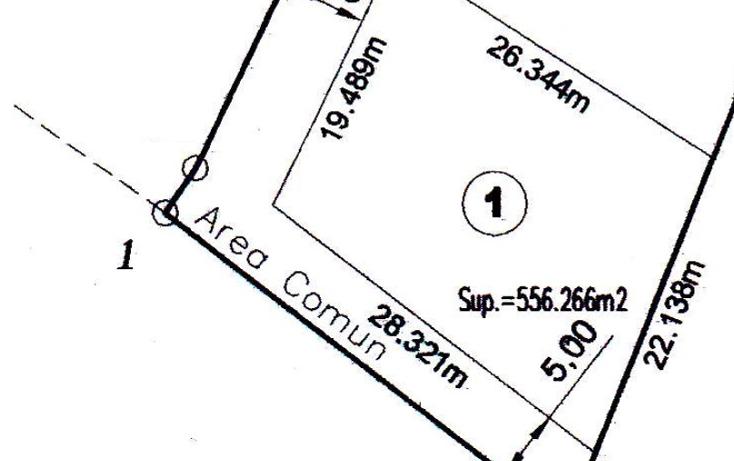 Foto de terreno habitacional en venta en  , medellin de bravo, medell?n, veracruz de ignacio de la llave, 1117321 No. 08
