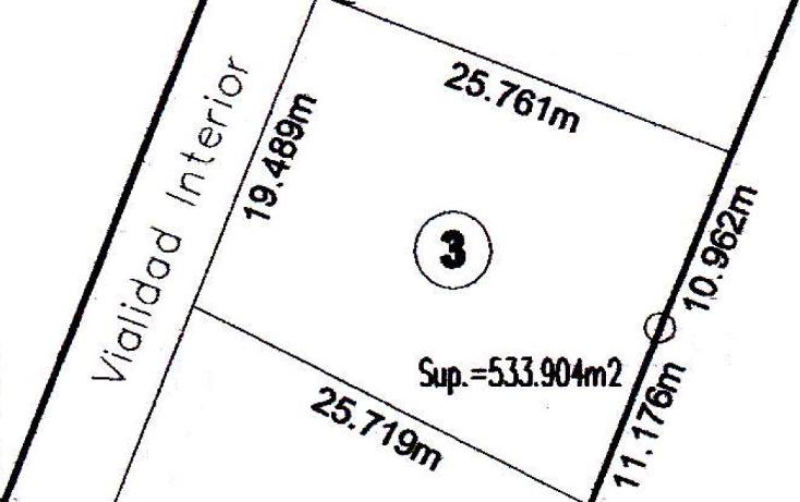 Foto de terreno habitacional en venta en  , medellin de bravo, medell?n, veracruz de ignacio de la llave, 1117321 No. 10