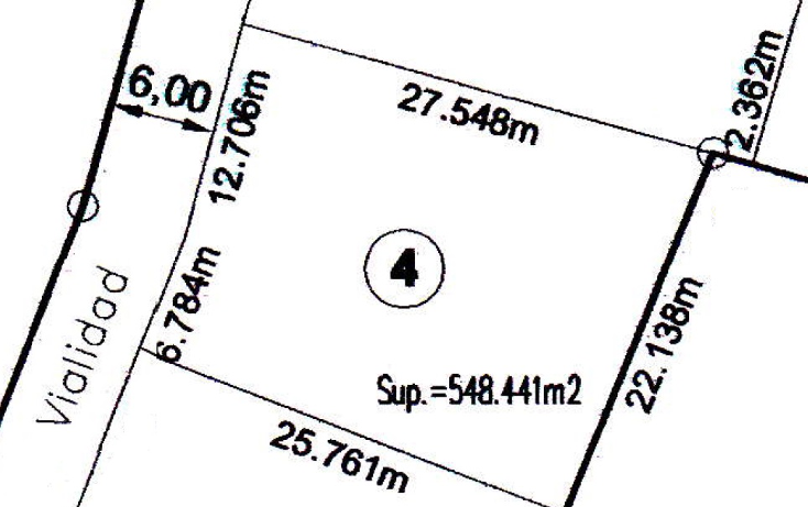 Foto de terreno habitacional en venta en  , medellin de bravo, medell?n, veracruz de ignacio de la llave, 1117321 No. 11