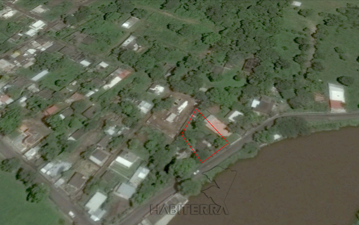 Foto de terreno comercial en venta en  , medellin de bravo, medellín, veracruz de ignacio de la llave, 1260547 No. 04