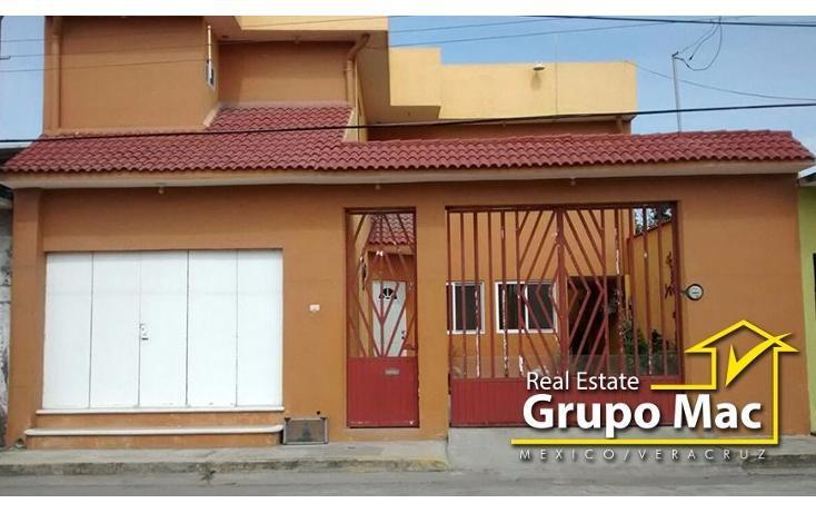 Foto de casa en venta en  , medellin de bravo, medellín, veracruz de ignacio de la llave, 1409645 No. 01