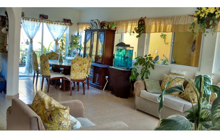 Foto de casa en venta en  , medellin de bravo, medellín, veracruz de ignacio de la llave, 1409645 No. 03