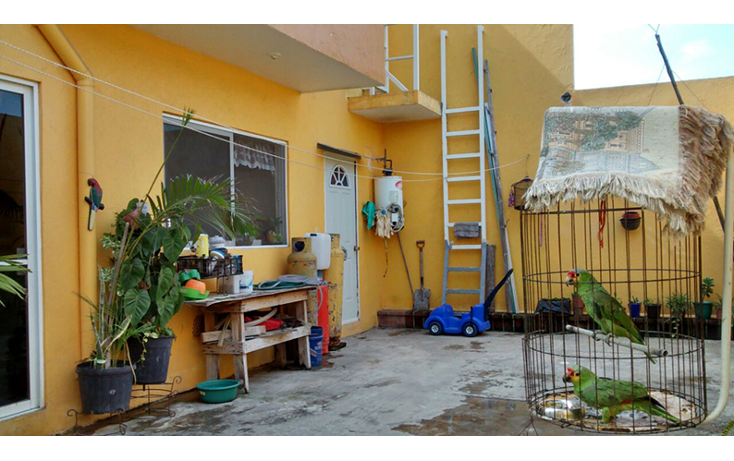 Foto de casa en venta en  , medellin de bravo, medellín, veracruz de ignacio de la llave, 1409645 No. 10