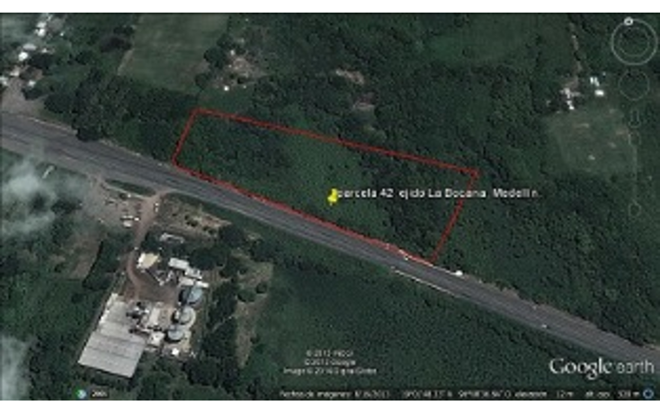 Foto de terreno comercial en venta en  , medellin de bravo, medellín, veracruz de ignacio de la llave, 1416947 No. 05
